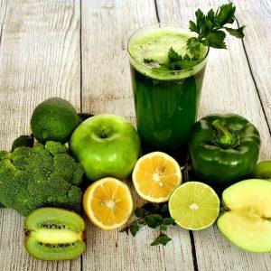 Doplnky výživy